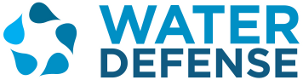 Water Defense Logo